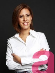 Equipo Armonika Monica Forero 2