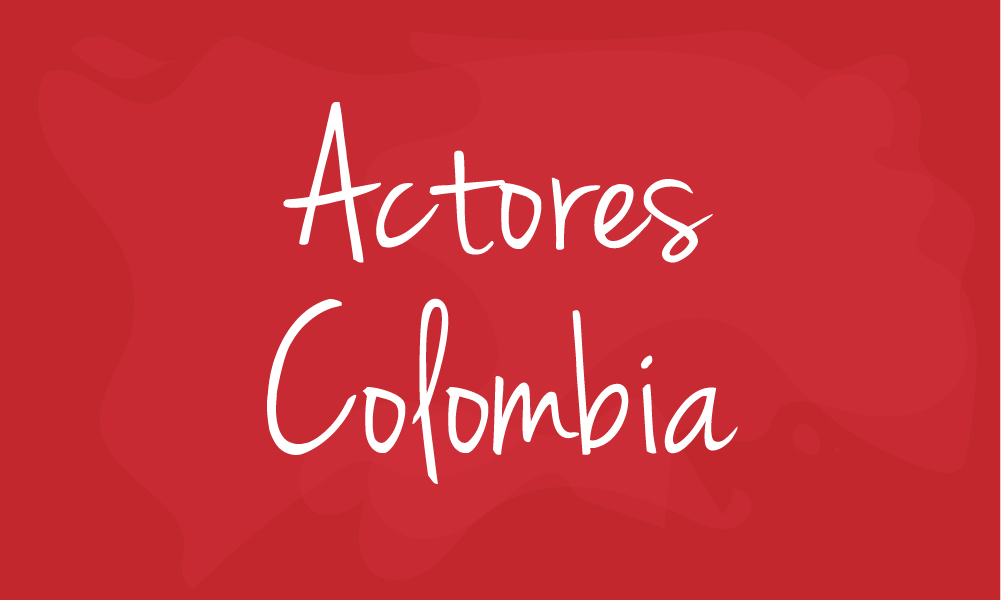 Armonika Actores Colombia
