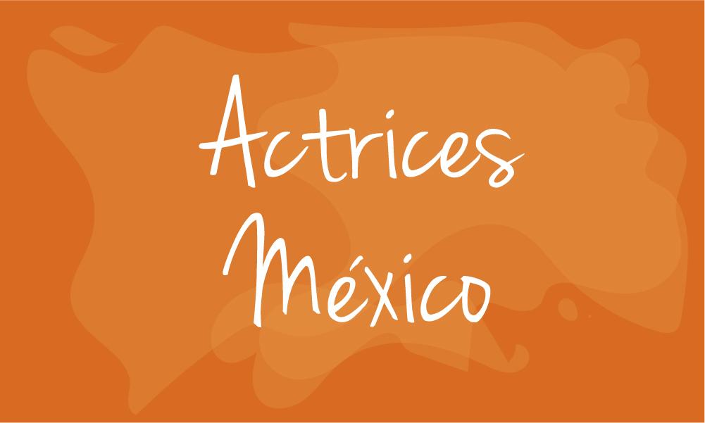 Armonika Actrices México