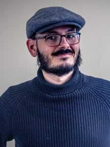 Armonika Samuel Dugarte